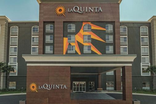 圣安东尼奥市区昆塔套房旅馆 - 圣安东尼奥 - 建筑