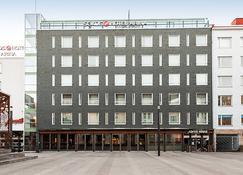 原始艾瑞娜斯科酒店 - 奥卢 - 建筑