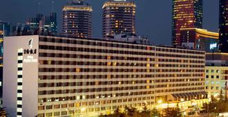 北京京伦饭店 - 北京 - 建筑