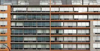 曼特拉安默里酒店 - 珀斯 - 建筑