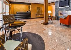 西佳昆内特中心酒店 - 德卢斯 - 大厅