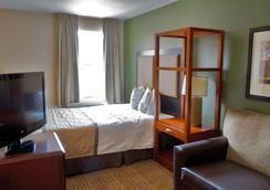 Extended Stay America酒店 - 凤凰城 - 机场 - 东橡树街 - 凤凰城 - 睡房