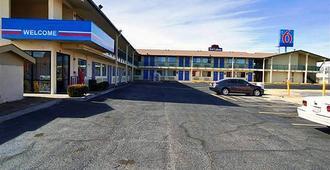 阿马里洛西部6号汽车旅馆 - 阿马里洛 - 建筑