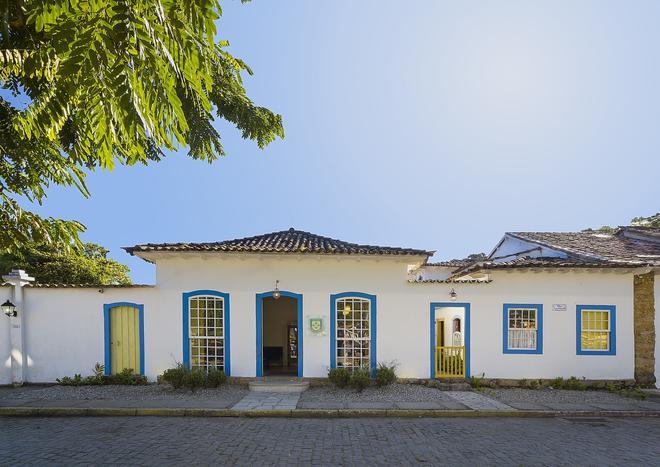 波萨达维拉多波多酒店 - 帕拉蒂 - 建筑