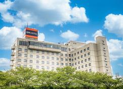 高松机场阿帕酒店 - 高松市 - 建筑