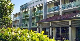 传统机场品质酒店 - 布里斯班 - 建筑