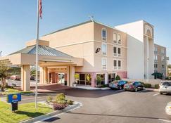 凯富酒店 - 科尼尔斯 - 建筑