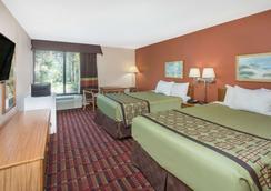 默特尔比奇温德姆戴斯酒店 - 默特尔比奇 - 睡房