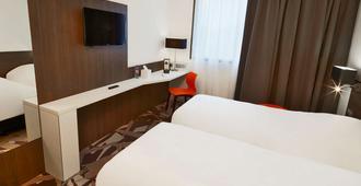 特鲁瓦凯瑞德中心公寓 - 特鲁瓦 - 睡房