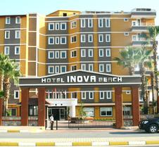 森萨伊诺瓦式海滩酒店