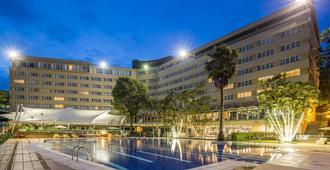 麦德林洲际酒店 - 麦德林