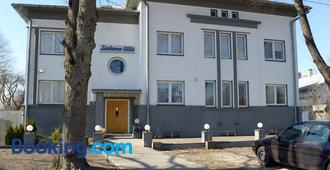 Sadama street Villa - 派尔努 - 建筑