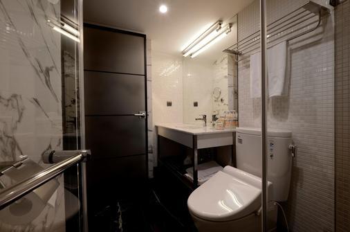 红点文旅 - 台中 - 浴室