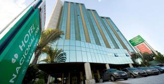 圣若泽多斯坎波斯国家酒店 - 圣若泽多斯坎波斯