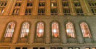 西一景及公寓酒店 - 多伦多 - 建筑