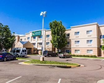 丹佛西戈尔登凯艺酒店 - 高尔顿 - 建筑