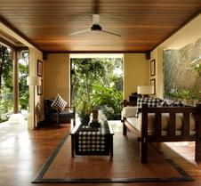 巴厘岛乌布肉桂spa别墅