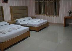 亚洲诺富精品酒店 - 达特 - 达特 - 睡房