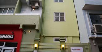 旅途小憩旅馆 - 马列 - 建筑