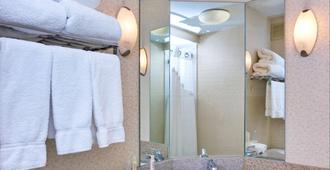 孟菲斯医疗中心快捷假日酒店 - 中城 - 孟菲斯 - 浴室