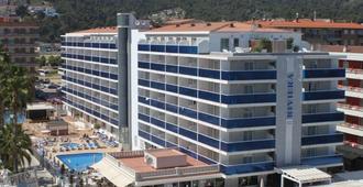 里维埃拉酒店 - 圣苏珊娜 - 建筑