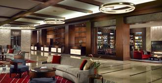 纳什维尔欧尼酒店 - 纳什维尔 - 大厅