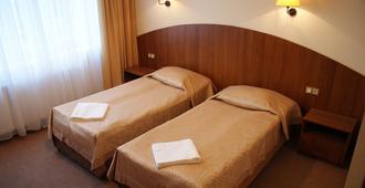 Scsk卜泽诺旅馆 - 格但斯克 - 睡房