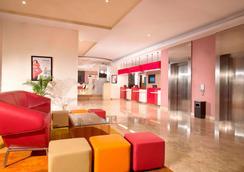 宜必思雅加达盛恩酒店 - 雅加达 - 大厅