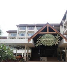 皮皮岛酒店