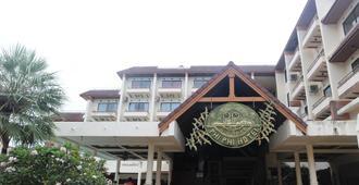 皮皮岛酒店 - 皮皮岛 - 建筑