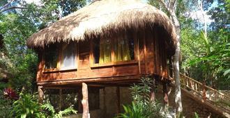 芒果之家住宿加早餐旅馆 - 图卢姆 - 建筑