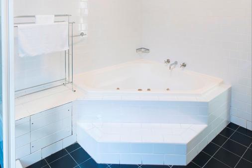 莫坎戴尔酒店 - 悉尼 - 浴室