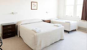 莫坎戴尔酒店 - 悉尼 - 睡房
