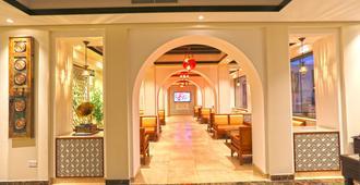 德蒙國際飯店 - 麦纳麦 - 大厅