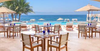 韦拉什精品酒店&海洋俱乐部度假酒店 - 仅限成人 - 巴亚尔塔港 - 建筑