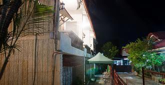 普罗维登斯旅人旅馆 - 塔比拉兰 - 户外景观