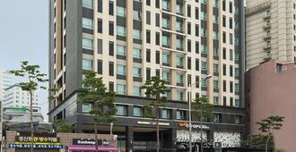西方Co-op东大门酒店公寓 - 首尔 - 建筑