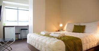 城市旅馆(背包客)住宿 - 奥克兰 - 睡房