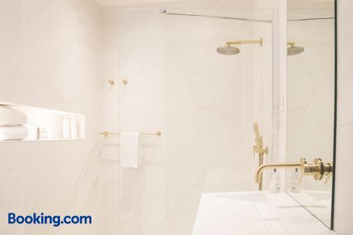 阿姆斯特尔豪斯酒店 - 阿姆斯特丹 - 浴室