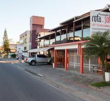 普萨达鲁塔索旅馆