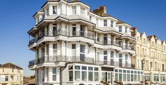 东海滩酒店 - 伊斯特布恩 - 建筑