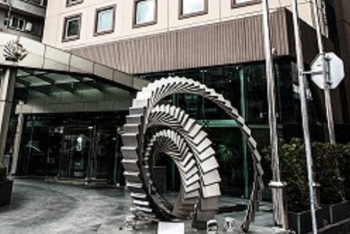 莱文特先锋酒店- 精品级 - 伊斯坦布尔 - 建筑