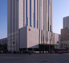 沈阳天丰国际酒店
