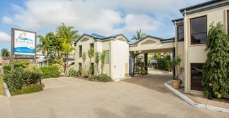 珊瑚岛度假村汽车旅馆 - 麦凯