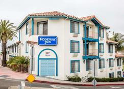 圣克莱门特海滩罗德威酒店 - 圣克莱门特 - 建筑