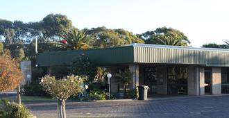 干比尔山国际汽车旅馆 - 干比尔山