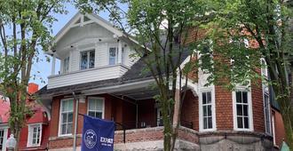 Qbeds Hostel - 魁北克市 - 建筑