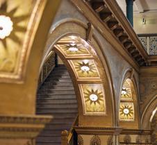 布朗宫酒店和水疗中心, 自主品牌系列