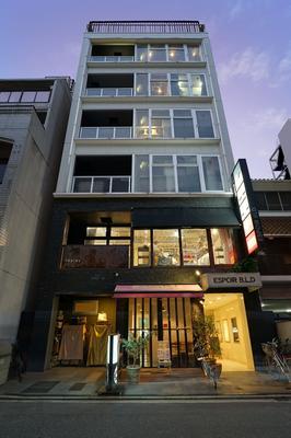 广岛圣地亚哥旅馆 - 广岛 - 建筑