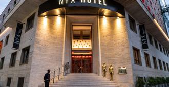 米兰 NYX 里昂纳多酒店 - 米兰 - 建筑